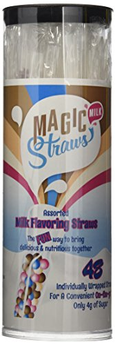Milk Magic Flavoring Chocolate Strawberry product image