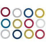 Sports Parts Inc Spark Plug Indexing Washer Kit - 3 Cylinder SM-01048