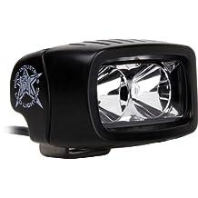 "Rigid Industries 90211 SR-Series Amber 40"" Spot/Flood Combo LED Light Bar"