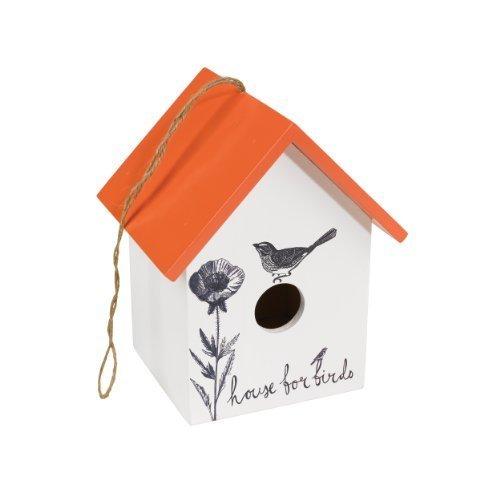 Little Thoughtful Gardener Bird House Review