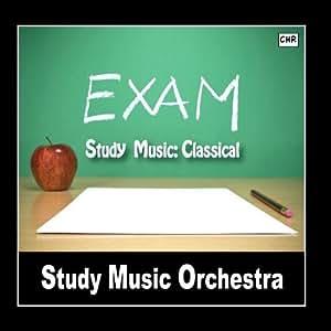 study music orchestra   exam study music classical