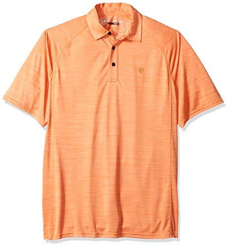 Mumeson Cotton Polo for Mens Hawaiian Slim Fit Male Clothing