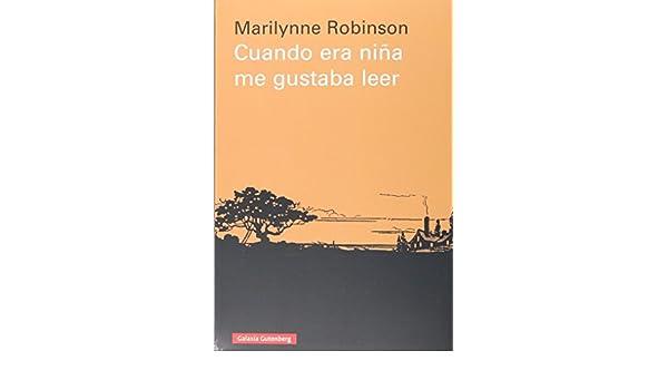 Cuando era niña me gustaba leer: Cuando era niña me gustaba ...