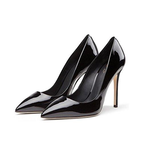 Donna Scarpe Specchio YWNC New D Donna Fashion 2018 7wYAwX
