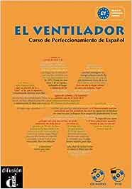 El ventilador Libro del alumno + CD + DVD Ele - Texto