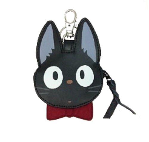 Studio Ghibli Kikis Delivery Service Jiji Pouch