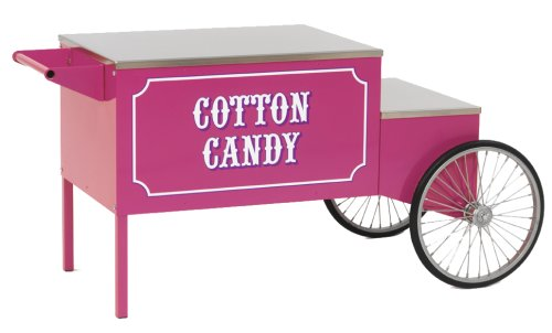 Paragon - Manufactured Fun Cotton Candy Cart