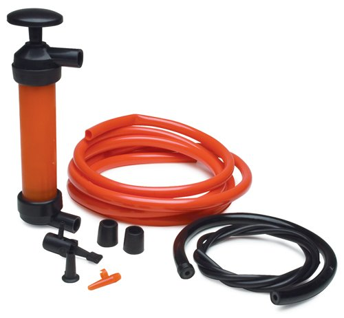 RoadPro RP36667 Multi-Use Siphon/Pump