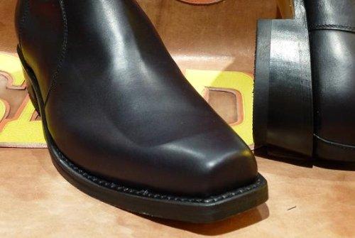 Sendra Boots 5200MO schwarz
