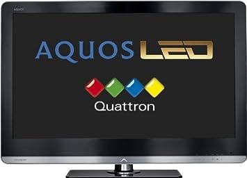 Sharp LC46LE810E- Televisión Full HD, Pantalla LCD 46 pulgadas: Amazon.es: Electrónica