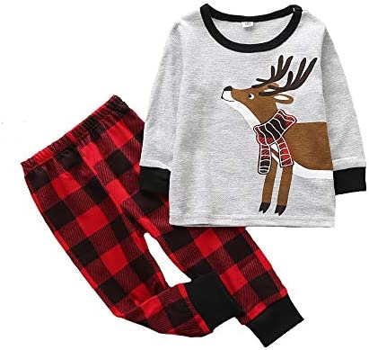 Little Pajamas Cotton Sleeve T Shirt product image
