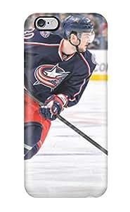 New Style 2189712K409274838 columbus blue jackets hockey nhl (56) NHL Sports & Colleges fashionable iPhone 6 Plus cases