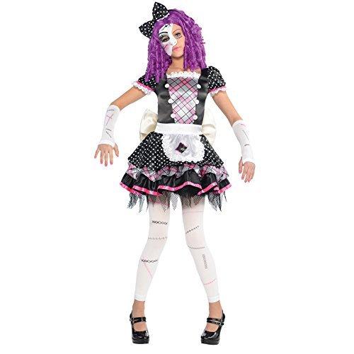 Buy kids doll costume