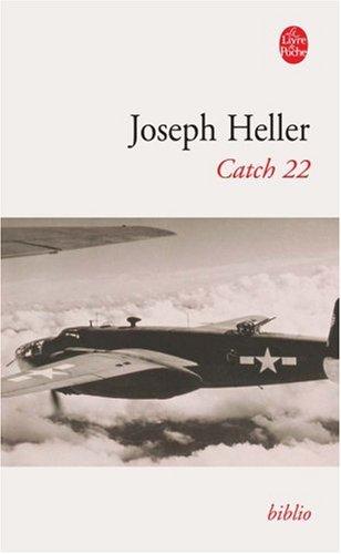 Catch 22 (Le Livre De Poche) (French Edition)