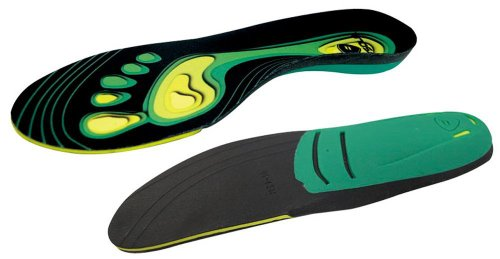 SOF Sole FIT Neutral Arch Insole Women's (Size 9-10)
