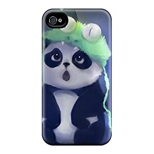 Cases Covers Baby Panda/ Fashionable Cases For Iphone 6