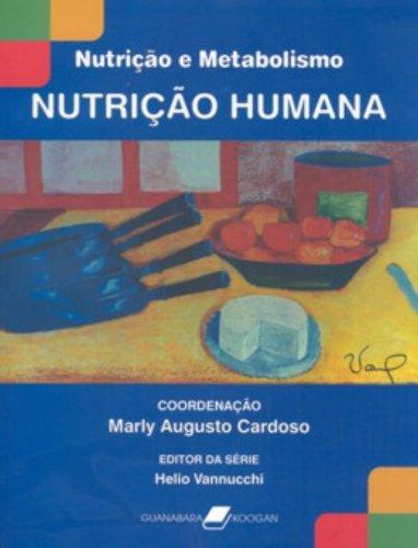 Nutrição Humana