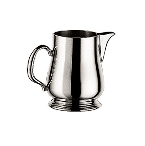 Mepra Palace Milk Jug with Base, 24 Cubic Liter