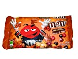 M&M Milk Chocolate Fall Colors