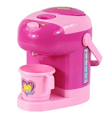 Dispensador de agua de simulación de plástico Foopp para el hogar, juguetes para niños,