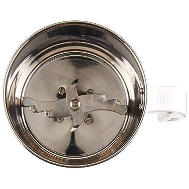 Preethi MGA - 511 Mixer Jar (Multicolor) 7