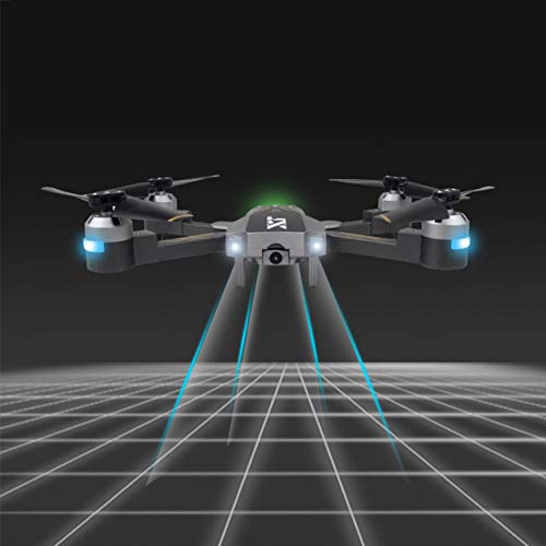 Saikogoods ドローン Yade X-PACK8 高度維持 ⅹ軸ジャイロ 720P カメラ付き