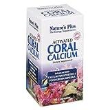 Activated Coral Calcium - Nature's Plus - 90 - Capsule