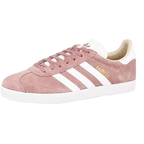 Rosso W 4 Adidas sneakers Gazelle FwqBISS
