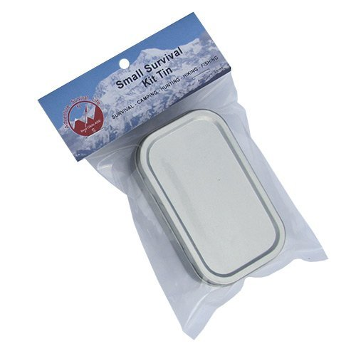 Best Glide ASE Small Survival Kit Tin