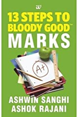 13 Steps to Bloody Good Marks Paperback
