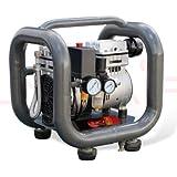 Compresor silencioso Unicair CS-1.0/3L (1Hp/3L) (sin aceite