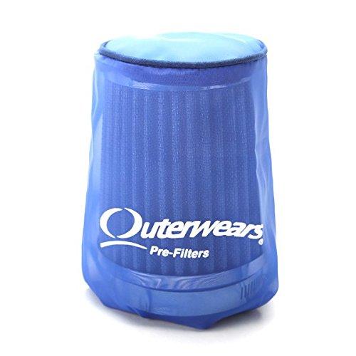 Blue Outerwear Prefilter Round 9