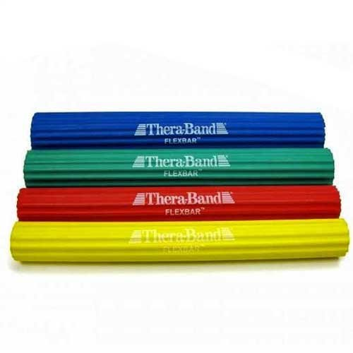 Thera-Band Flexbar PLUS Hand X-Trainer - Thera Band Trainer Hand
