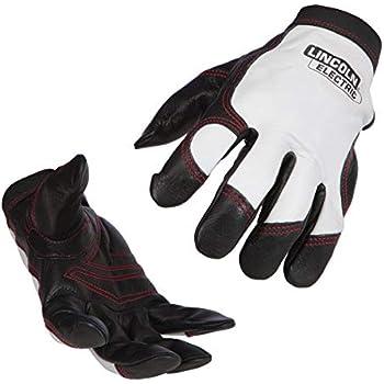KH799L Large, Welding/Work Glove: Amazon.com: Industrial & Scientific