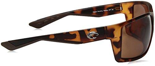 Retro Mar Reefton Costa Sunglasses Del Matte Tortoise wg6pTqHzT