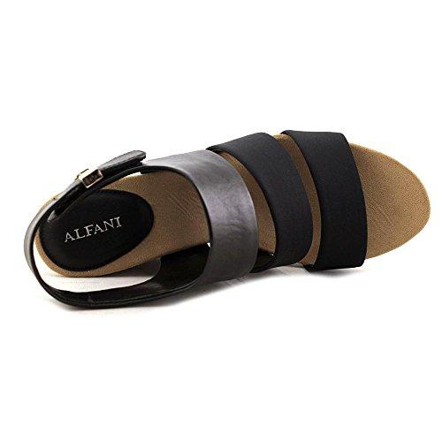 Alfani Noir Elleana Elleana Femme Alfani w1ZwxUFq0