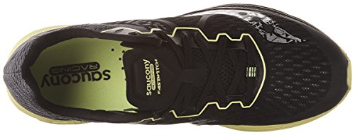 Shoe Running Men's Country Fastwitch Saucony Cross Citron Black 8 pwBfH