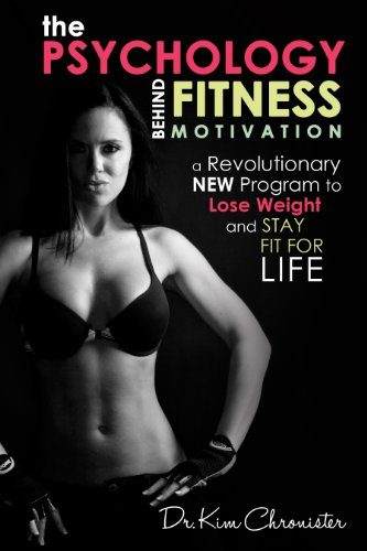 The Psychology Behind Fitness Motivation: A Revolutionary