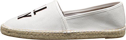 Circus by Sam Edelman Women's Leni 8 Moccasin, Rose All Day Bright White, 8 M US Photo #3