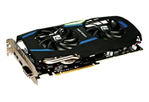 PowerColor Radeon HD7950 880 MHz 3GB DDR5 PCI-Express 3.0 x16 Graphics Cards AX7950 3GBD5-2DHPP