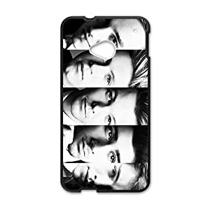 Zac Efron fashion star Cell Phone Case for HTC One M7