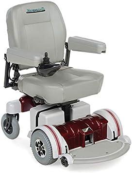 Amazon.com: Hoveround LX5 Power silla de ruedas: Health ...