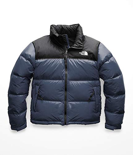 - The North Face Womens 1996 Retro Nuptse Jacket NF0A3JQRH2G_M - Urban Navy