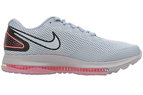 Ocean Low Donna Bliss Running Zoom Bl Multicolore Scarpe 401 W Ocean out 2 all NIKE WqxvSPRw