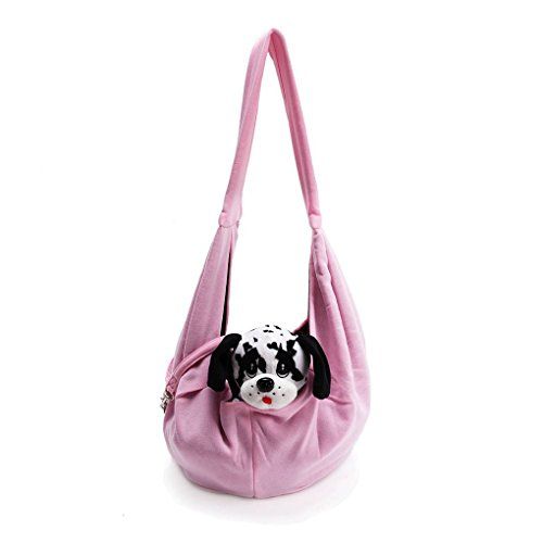 Small  Pound Dog Carrier Sling