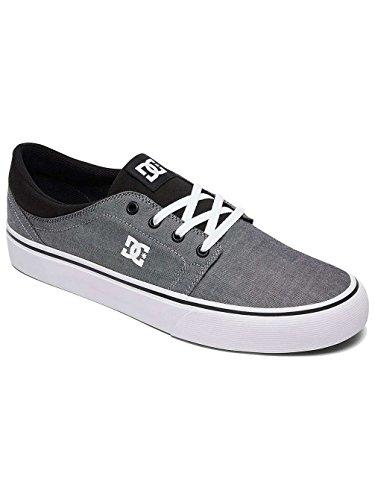 DC Grau Sneakers TX SEXKSK Herren TRASE rwFr8qz