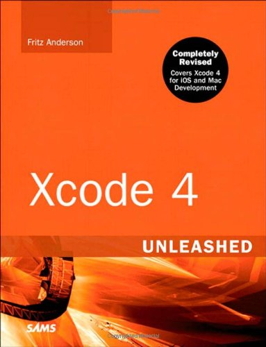 [PDF] Xcode 4 Unleashed 2nd Edition Free Download | Publisher : Sams | Category : Computers & Internet | ISBN 10 : 0672333279 | ISBN 13 : 9780672333279