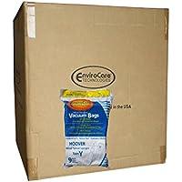 1/2 Case (25 packages of 9 bags) Hoover Type Y Z Royal Y Windtunnel Vacuum Cleaner Bags #4010100Y