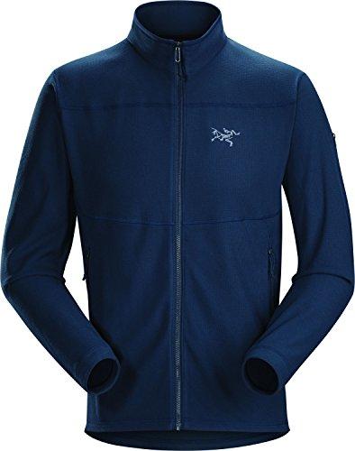 ARC'TERYX Delta LT Jacket Men's (Nocturne, X-Large) from Arc'teryx