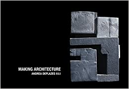 Book Making Architecture: Projects from the First Year Course